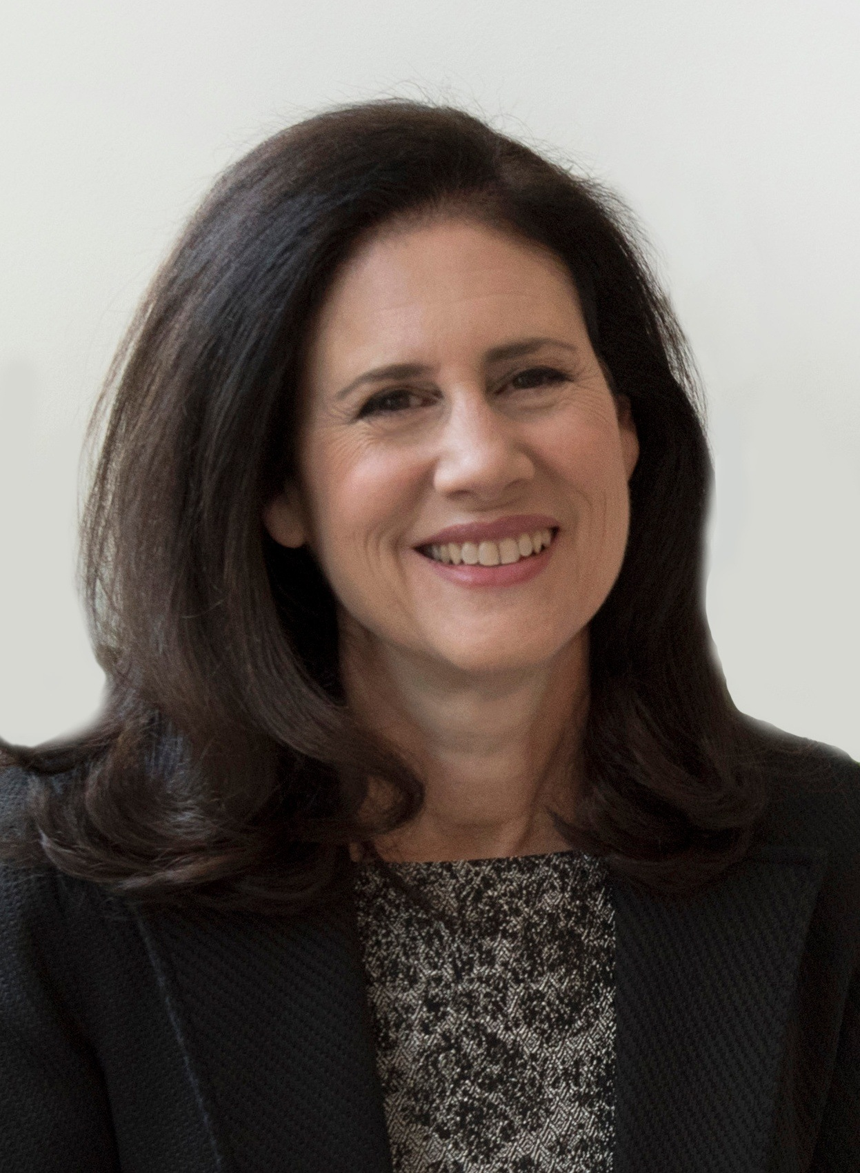 Carol Fishman Cohen head shot December 2017