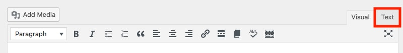 HTML Editor Wordpress.jpg