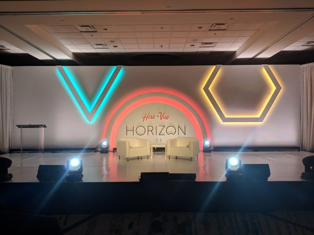 HireVue Horizon 2018 Recap Day 1