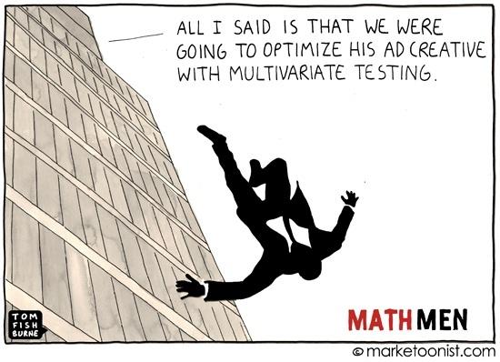 Math Men