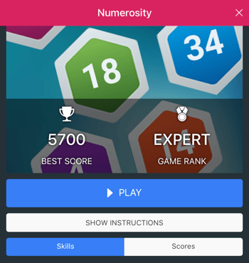 MindX3 MindX has developed scientifically validated psychometric games and interactive quizzes that help companies identify and develop the best talent.