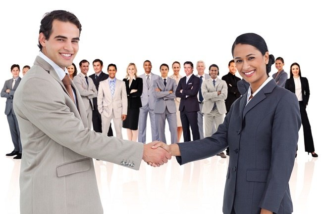 DON'T FIGHT IT, NETWORKING CAN BE FUN! 3 SIMPLE STEPS TO GET YOU STARTED