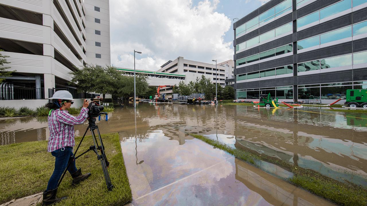BP Hurricane Harvey