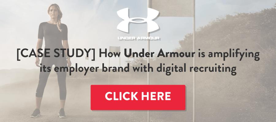 Under Armour Case Study