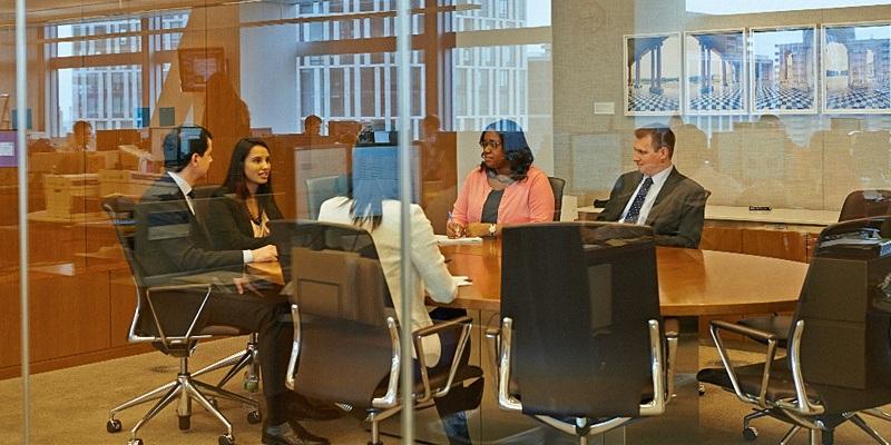 Goldman Sachs Redesigns Campus Interviewing | HireVue