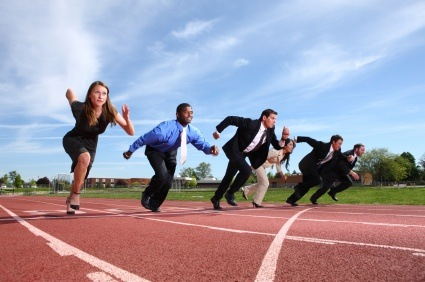 5 WAYS TO GET COMPETITIVE IN YOUR JOB SEARCH
