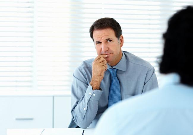 POWERFUL (AND UNORTHODOX) INTERVIEW QUESTIONS