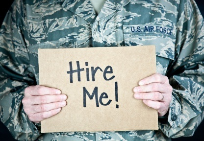 RESOLVE TO EMPLOY VETERANS IN 2013