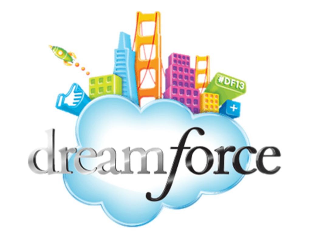 Top 10 Dreamforce