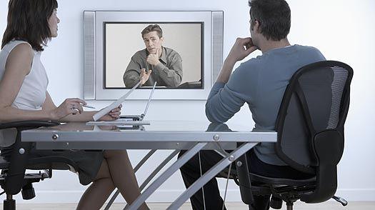 digital video interviews