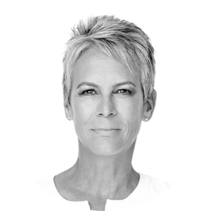 Headshot of jamie-lee-curtis