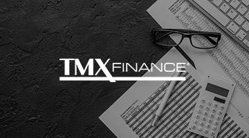TMX finance
