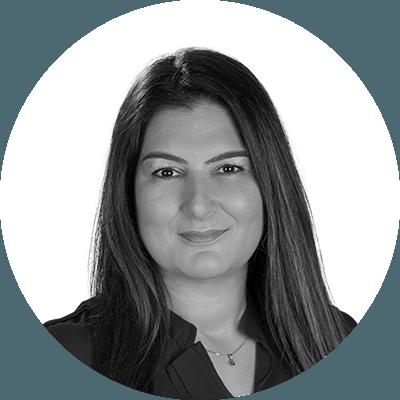 Headshot of Malika AlBejawi