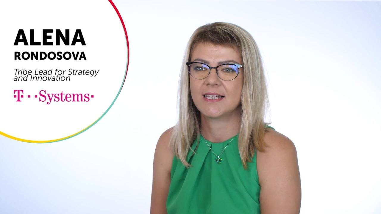T-Systems Slovakia Realizes the Value of Video Interviewing