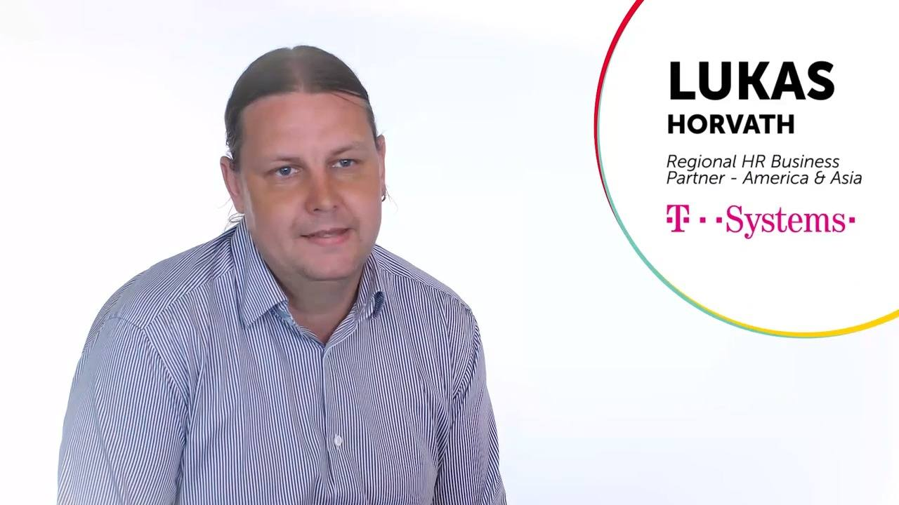 T-Systems Slovakia Quickly and Easily Set Ups Its HireVue Implementation