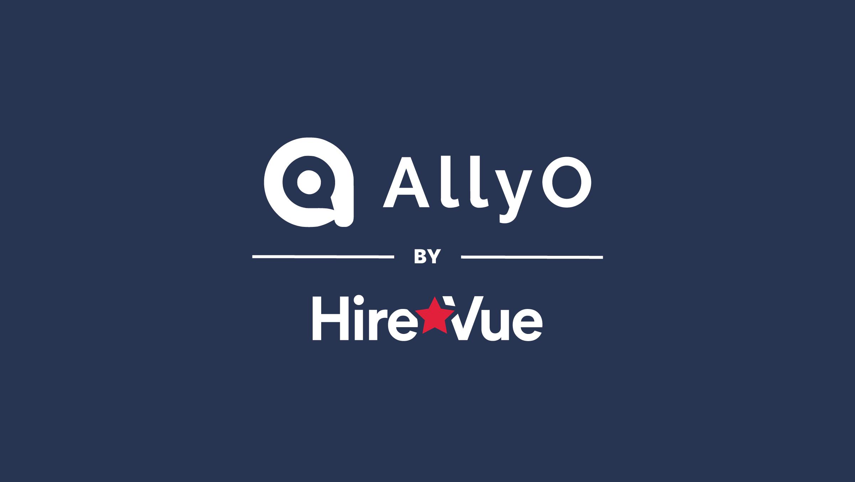 Allyo and HireVue
